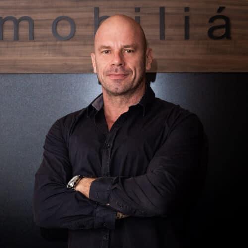 Ricardo Cubas - Marketing - Torresul