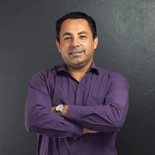 Valmir Fabricio