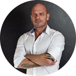 Ricardo Cubas Especialista em Mercado Imobiliário